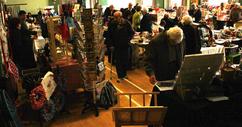 Capesthorne Hall Craft Fair